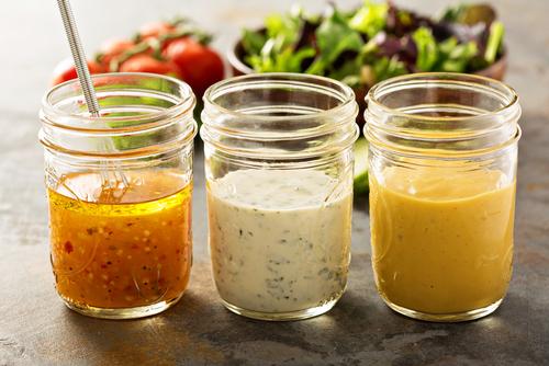 Salad Dressing Nutraphoria