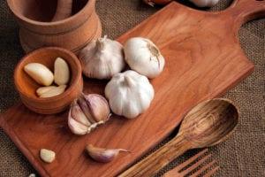 Garlic Nutraphoria