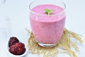 Fruit Smoothie Nutraphoria