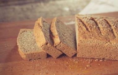 Grain Free Bread Nutraphoria