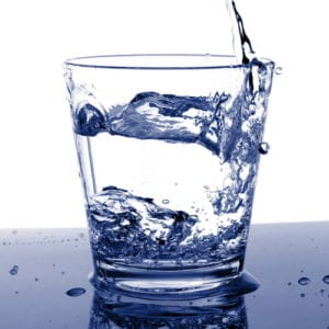 Water In A Glass Nutraphoria