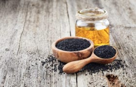 Black Seed Oil Nutraphoria