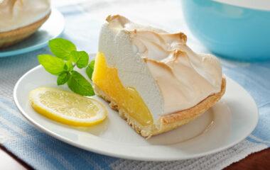 Lemon Pie Nutraphoria