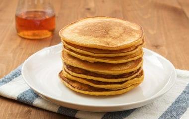 Gluten Free Pancakes Nutraphoria