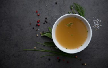 Bone Broth Nutraphoria