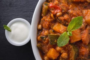 Lemon Tagine Nutraphoria