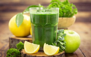Juice Cleanse Nutraphoria