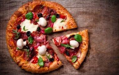 Dairy Free Pizza Crust Nutraphoria