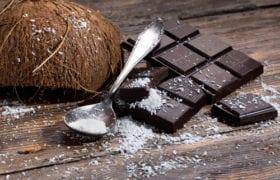 Coconut Chocolate Cookies Nutraphoria