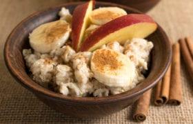 Banana Oatmeal Recipe Nutraphoria