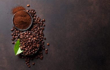 Spiced Coffee Recipe Nutraphoria