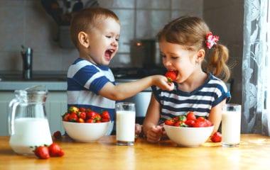 Immune Boosters for Children Nutraphoria