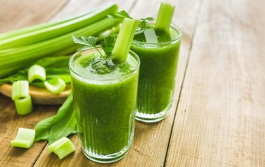 Benefits of Celery Nutraphoria