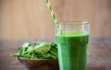 Superfood Smoothie Nutraphoria