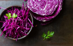Detox Salad Nutraphoria