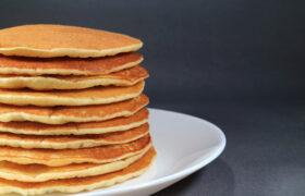 Hemp Heart Pancakes Nutraphoria
