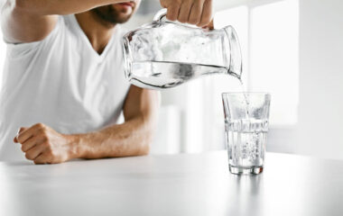 Why to Drink 1 Litre of Water in the Morning