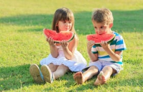 5 Tips to Get Your Kiddos Eating Healthy