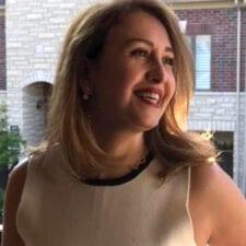 Lina Hamad