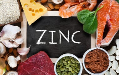 Zinc! A Trace Mineral with Abundant Possibilities