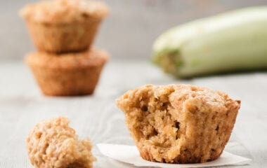 """The Ultimate """"Go-To"""" Muffin"""
