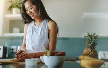 4 Easy Breakfast Recipes