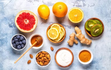5 Ways To Boost Your Immune System