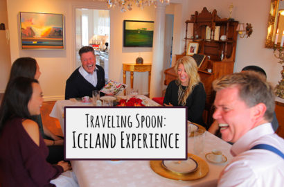 Iceland Experience with Traveling Spoon