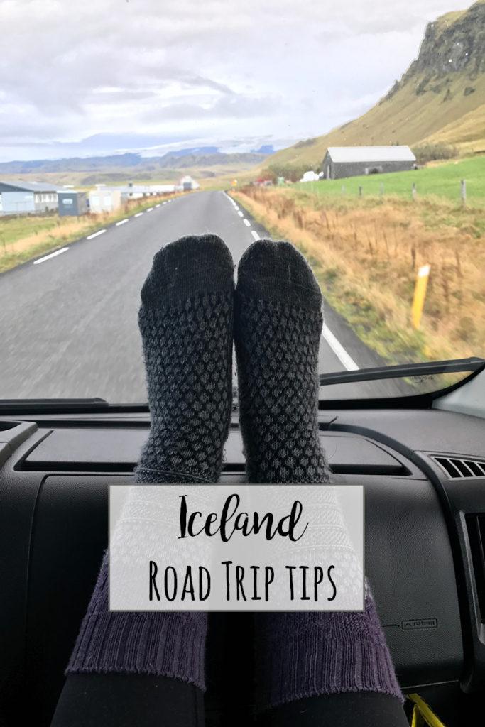 Iceland Road Trip Tips - kktravelsandeats