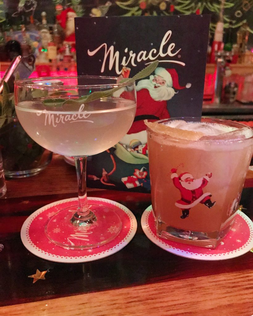 Miracle on Monroe - kktravelsandeats Atlanta Bucket List