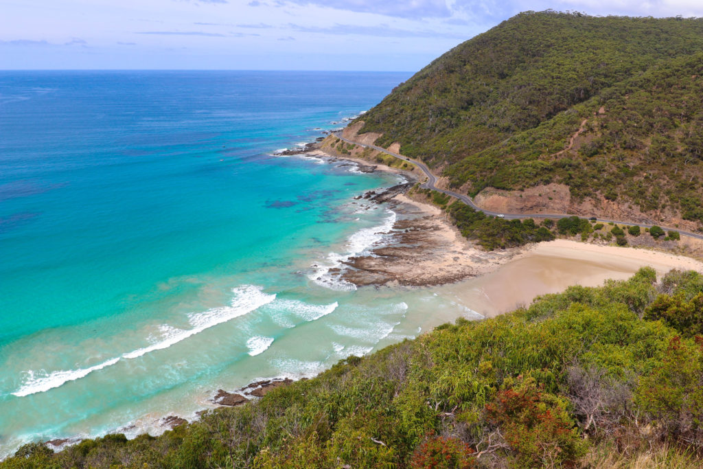 Great Ocean Road - KK Travels and Eats