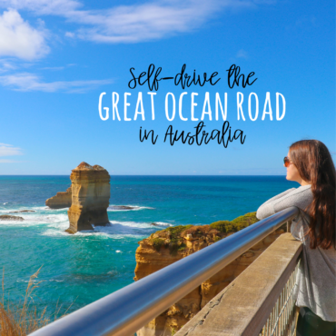 Self Drive Great Ocean Rd