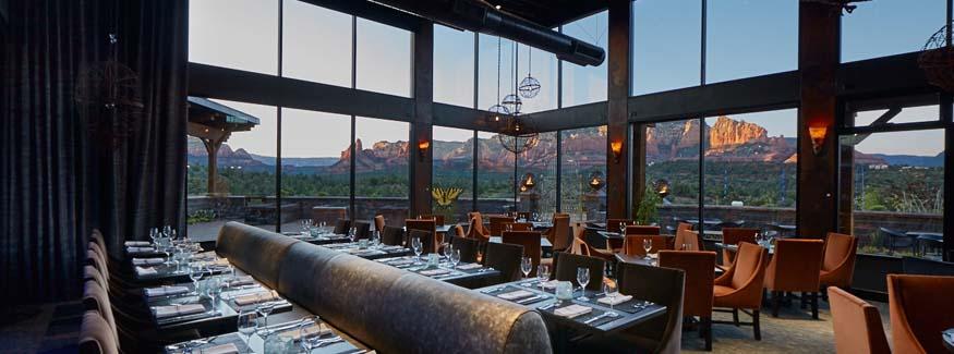 Best Sedona Restaurant Mariposa Latin Inspired Grill in Sedona AZ