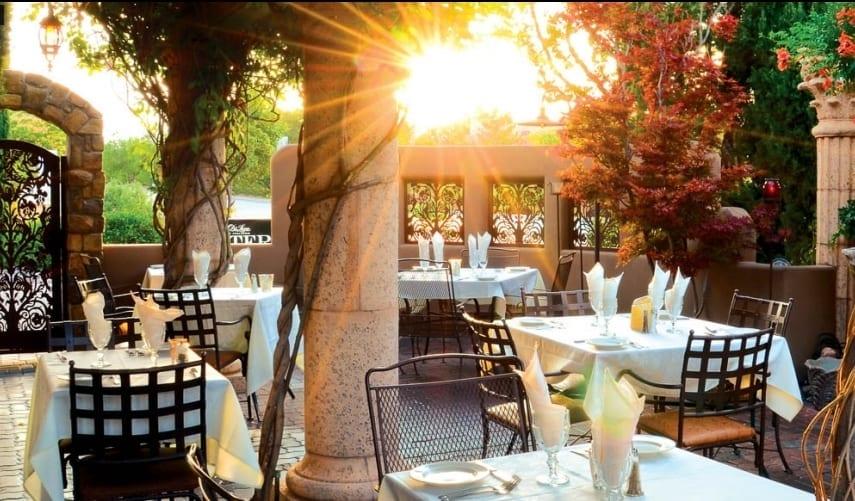 Best Sedona Restaurants A Guide To The Best Restaurants In