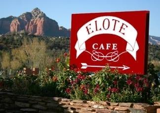 Elote Cafe Sedona AZ