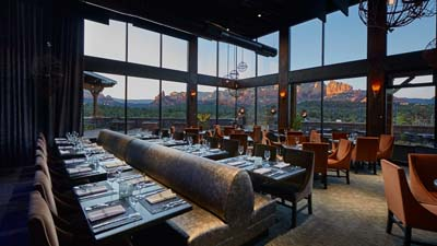 Mariposa - Latin inspired Grill - Sedona Restaurant - AZ