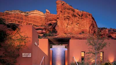 Mii amo Spa Enchantment Resort Boynton Canyon