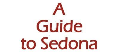 AGuidetoSedona.com Logo