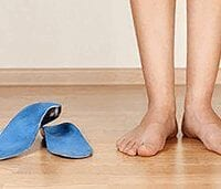 Orthotics and your feet