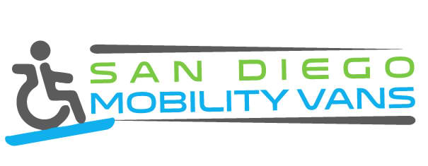 San Diego Mobility Vans