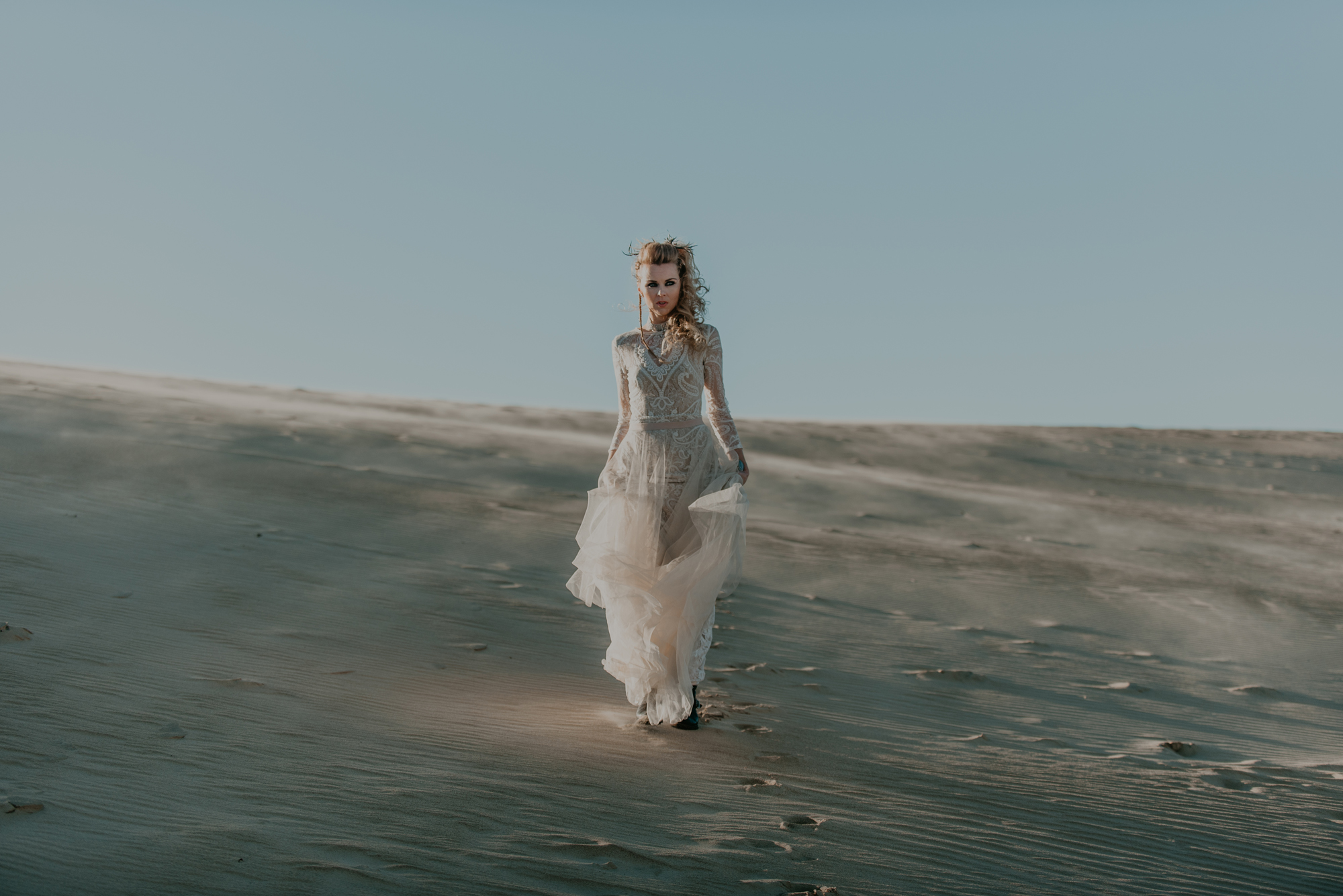 Viking Warrior Bridal