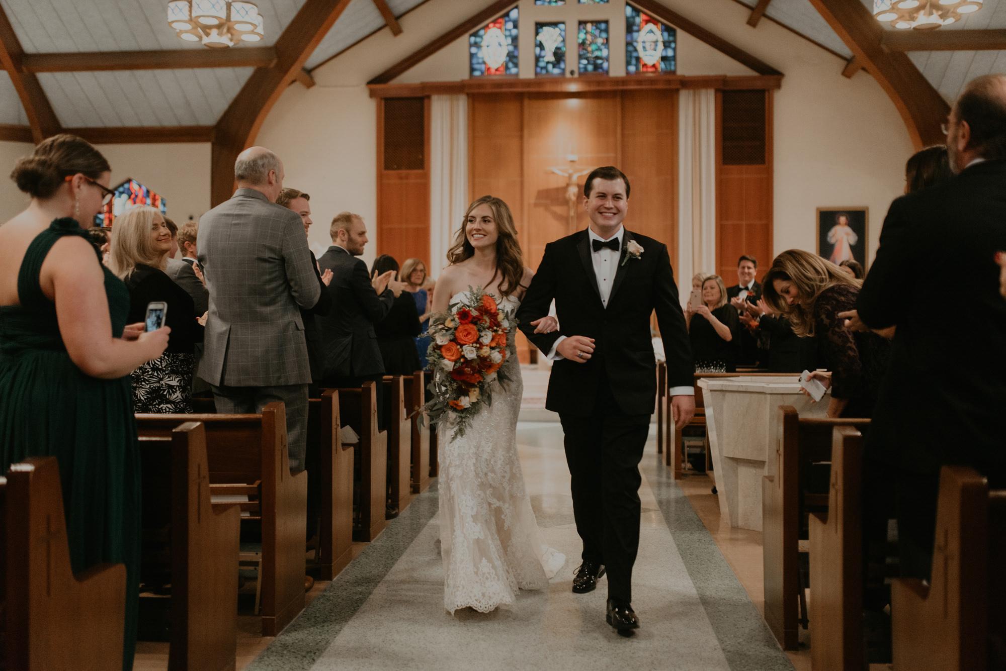 NJ Wedding Ceremony