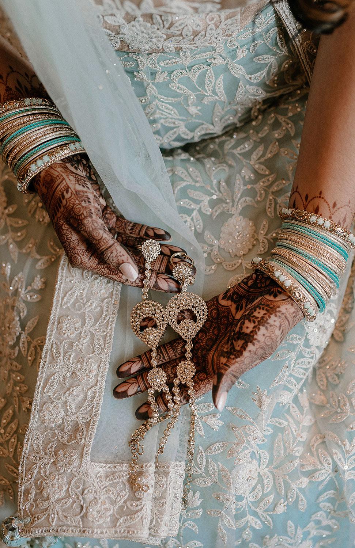 Raleigh Indian Wedding