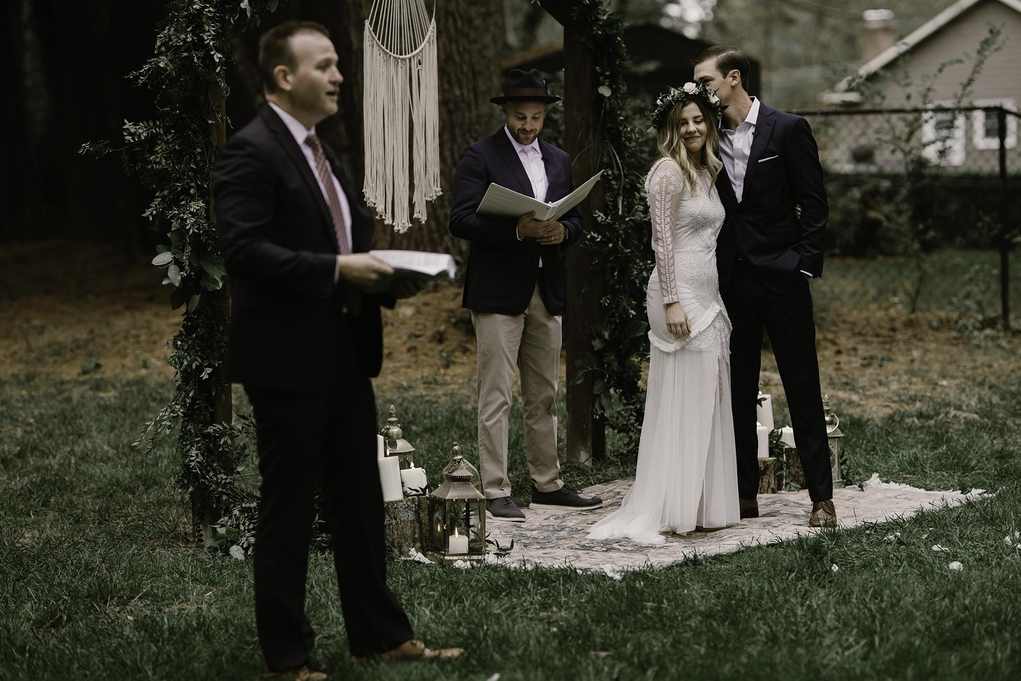 Charlotte NC Wedding Photographer