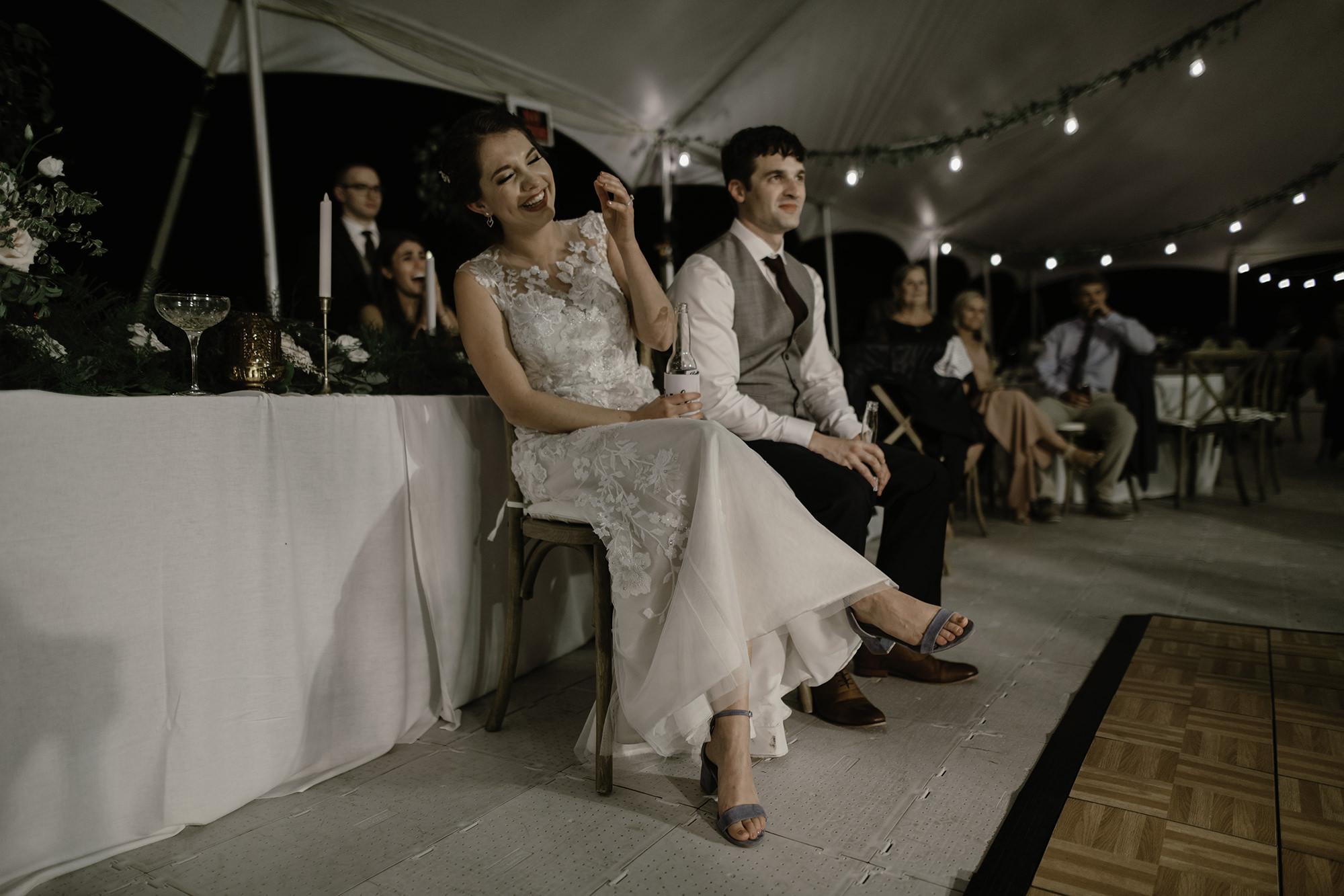 Chetola Resort Wedding