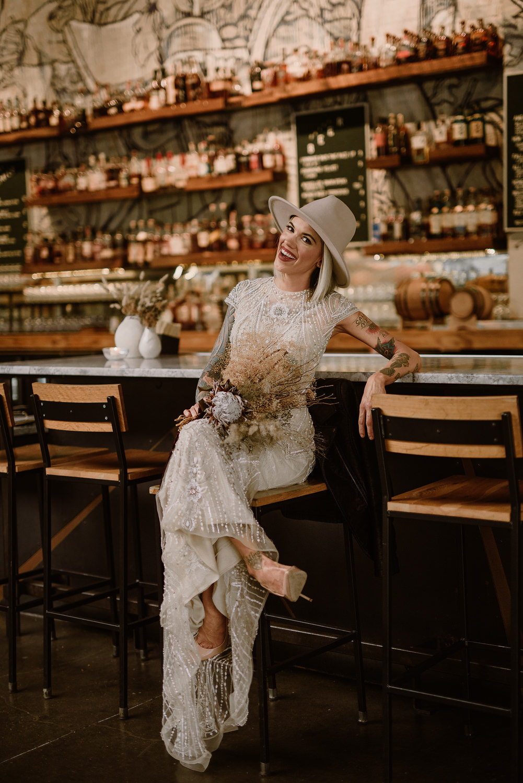 Downtown Raleigh Wedding Photographer