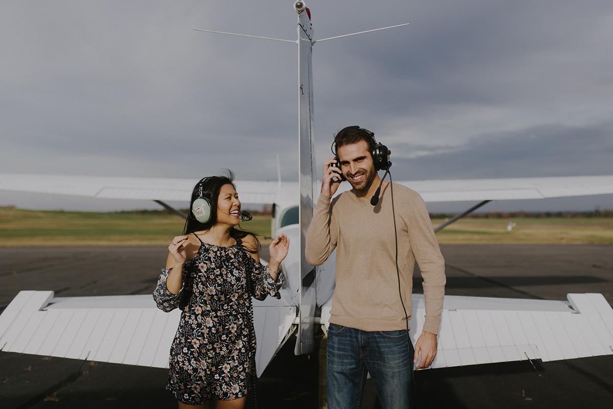 Unique Engagement Sessions