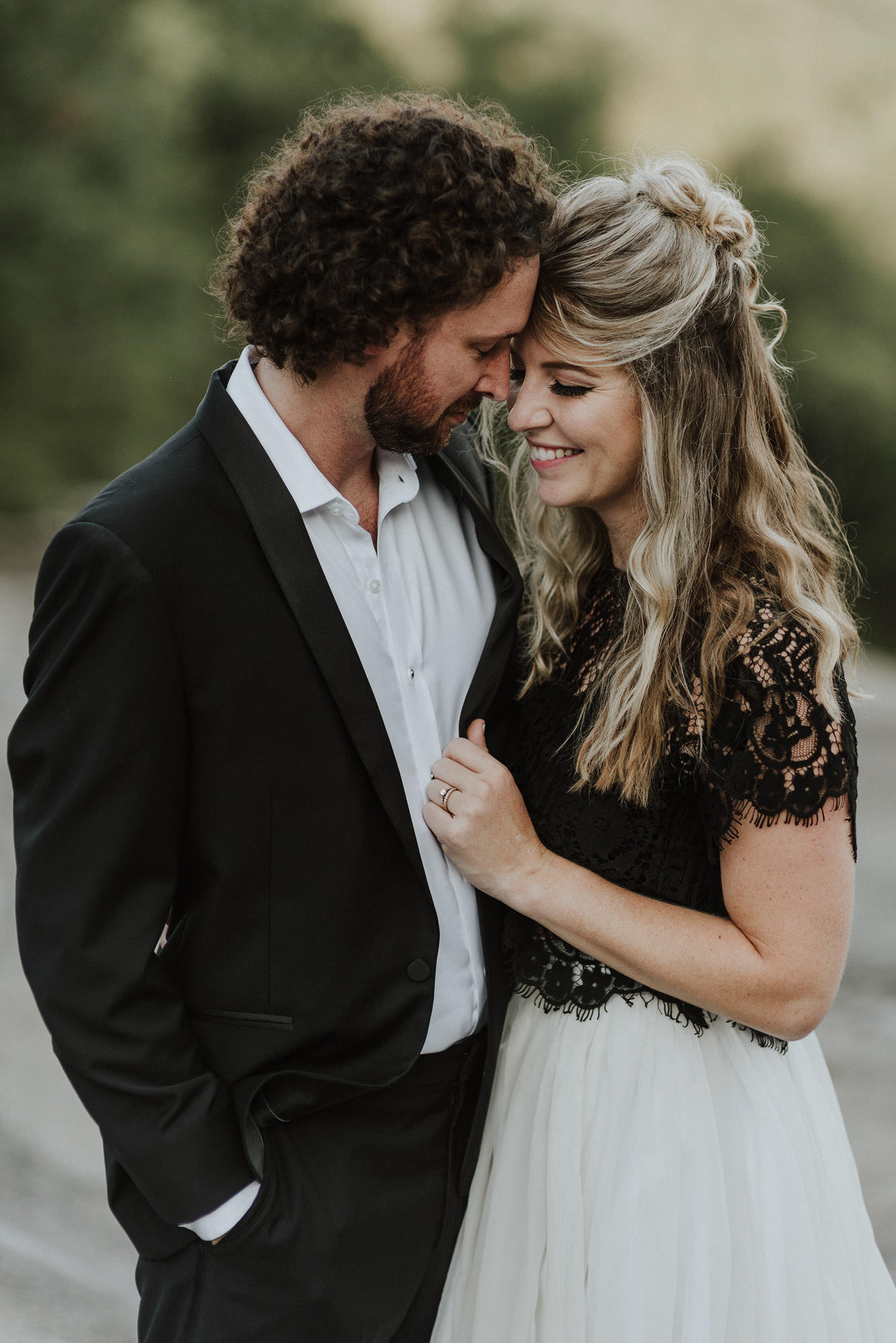 Sweet Caroline Style Wedding Dress