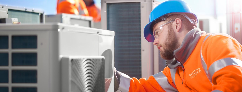 Pinnacle Heating And Air Conditioning Inc
