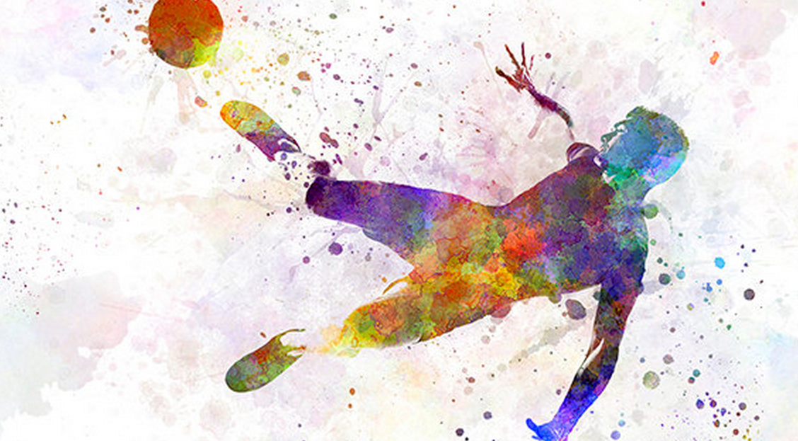 Episode 15: Zak the soccer player